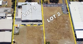 Factory, Warehouse & Industrial commercial property sold at 33-35 Garden Street Kilsyth VIC 3137
