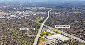 Development / Land commercial property sold at 508-520 Wellington Road Mulgrave VIC 3170