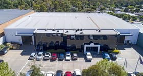 Factory, Warehouse & Industrial commercial property sold at 85 Merrindale Drive Croydon VIC 3136
