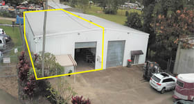Factory, Warehouse & Industrial commercial property for sale at 1/51 Cordwell Road Yandina QLD 4561