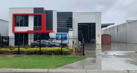 Factory, Warehouse & Industrial commercial property for sale at 206-208 Discovery Road Dandenong VIC 3175