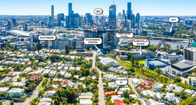 Medical / Consulting commercial property sold at 49 Laura Street Highgate Hill QLD 4101