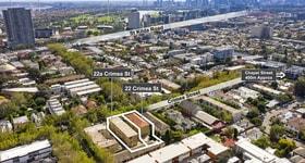 Development / Land commercial property sold at 1-11/22A Crimea Street St Kilda VIC 3182