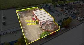 Factory, Warehouse & Industrial commercial property sold at 60 Industrial Park  Drive Lilydale VIC 3140