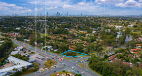 Development / Land commercial property sold at 573-575 Ashmore Road Ashmore QLD 4214
