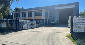 Factory, Warehouse & Industrial commercial property for sale at 30 Sommerville Circuit Emu Plains NSW 2750