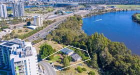 Development / Land commercial property for sale at 36-38 Riversdale Road Rivervale WA 6103