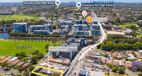 Development / Land commercial property for sale at 263-267 Canterbury Road Canterbury NSW 2193