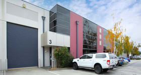 Factory, Warehouse & Industrial commercial property sold at 3/25 Howleys Road Notting Hill VIC 3168