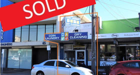 Development / Land commercial property for sale at 59 Kooyong Road Caulfield VIC 3162