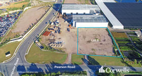 Development / Land commercial property for sale at 64 Lot 8 Pearson Road Yatala QLD 4207