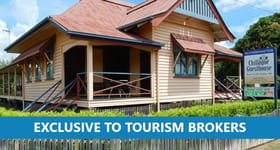 Hotel, Motel, Pub & Leisure commercial property for sale at Chillagoe QLD 4871
