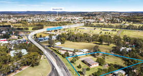 Showrooms / Bulky Goods commercial property for sale at 39 Alexandra Drive Warwick QLD 4370