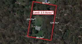 Rural / Farming commercial property for sale at .357 Park Ridge Road Park Ridge QLD 4125