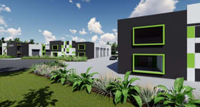 Factory, Warehouse & Industrial commercial property for sale at UNITS 1 - 22/Lot 3 & 4 Exit 54 Business Park Coomera QLD 4209