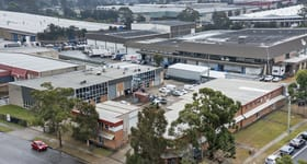 Factory, Warehouse & Industrial commercial property for sale at 1/21 Bessemer Street Blacktown NSW 2148