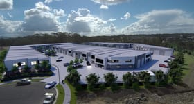 Factory, Warehouse & Industrial commercial property for sale at 52/8 Distribution Court Arundel QLD 4214
