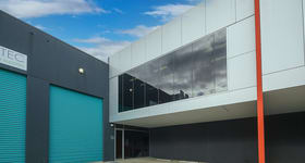 Factory, Warehouse & Industrial commercial property for sale at 13/49 Corporate Boulevard Bayswater VIC 3153