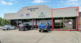 Factory, Warehouse & Industrial commercial property for sale at 1/12 Tolmer Place Springwood QLD 4127