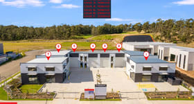 Factory, Warehouse & Industrial commercial property for sale at 20 Hickeys Lane Penrith NSW 2750