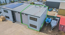 Factory, Warehouse & Industrial commercial property for sale at 2/24 Redcliffe Gardens Drive Clontarf QLD 4019