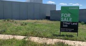 Development / Land commercial property for sale at Lot 19/19 Spongolite Street Beard ACT 2620