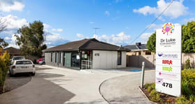 Offices commercial property sold at 478 Grimshaw Street Bundoora VIC 3083