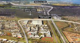 Development / Land commercial property sold at 11A Hammer Court Hoppers Crossing VIC 3029