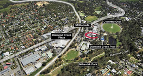 Development / Land commercial property sold at 25 Station Street Diamond Creek VIC 3089