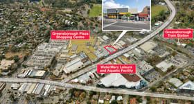 Shop & Retail commercial property sold at 61 Main Street Greensborough VIC 3088