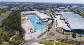Factory, Warehouse & Industrial commercial property for lease at Casula NSW 2170