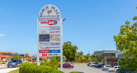 Shop & Retail commercial property for lease at Darch Plaza Darch Plaza, 225 Kingsway Darch WA 6065