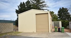 Factory, Warehouse & Industrial commercial property for lease at 1/540 Young Street Albury NSW 2640