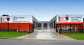 Factory, Warehouse & Industrial commercial property for lease at 14 Simcock Street Somerville VIC 3912