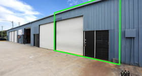Industrial / Warehouse commercial property leased at 3/52 Beerburrum Rd Caboolture QLD 4510