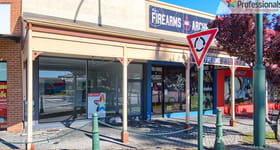 Shop & Retail commercial property leased at 300 York Street Albany WA 6330