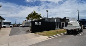Factory, Warehouse & Industrial commercial property for lease at Unit 2, 12-20 Cottell Street Hyde Park QLD 4812