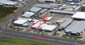 Factory, Warehouse & Industrial commercial property for lease at 58 Comport Street Portsmith QLD 4870