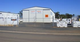 Factory, Warehouse & Industrial commercial property for lease at 14 - 16 Emmerson Street Chinchilla QLD 4413