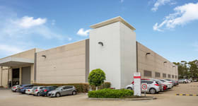 Factory, Warehouse & Industrial commercial property for lease at 2 Inglewood Place Baulkham Hills NSW 2153
