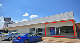 Offices commercial property for lease at 3/334 Griffith Road Lavington NSW 2641