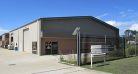 Factory, Warehouse & Industrial commercial property for lease at 4/21 Southern Cross Circuit Urangan QLD 4655