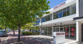 Showrooms / Bulky Goods commercial property for lease at Ground Level/105 Hay Street Subiaco WA 6008