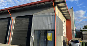Factory, Warehouse & Industrial commercial property for lease at 4/10 Tombo Street Capalaba QLD 4157