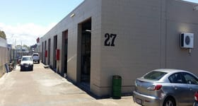 Factory, Warehouse & Industrial commercial property for lease at Clontarf QLD 4019