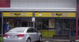 Shop & Retail commercial property for lease at 3/111 George Street Rockhampton City QLD 4700