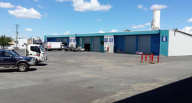 Factory, Warehouse & Industrial commercial property for lease at 15/10 Dooley Street Rockhampton City QLD 4700
