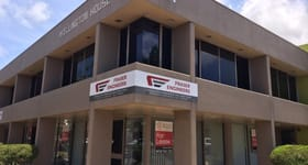 Factory, Warehouse & Industrial commercial property for lease at Suite 4/181 Victoria Street Mackay QLD 4740