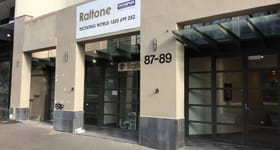 Offices commercial property for lease at 87-89 Flemington  Road North Melbourne VIC 3051