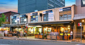 Offices commercial property for lease at Office 1/12 Churchill Avenue Strathfield NSW 2135